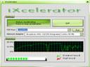 Screenshot iXcelerator
